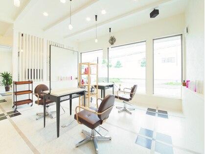 トータルビューティサロン シェリ(total beauty salon cheri)の写真