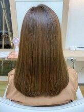 エクラヘア(ECLAT HAIR)