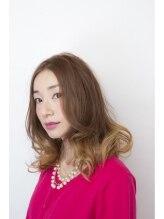 ヘアースペース アモール(Hair Space Amor)艶グラデーション!!