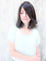 セシル 高津店(SECIL)『SECIL鈴木悠』 簡単スタイルがいいところです
