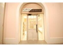 ニューヨーク ニューヨーク マザーズ イオン四條畷店(NYNY Mothers)の雰囲気(お客様をあたたかくお迎えする、かわいらしい入り口)