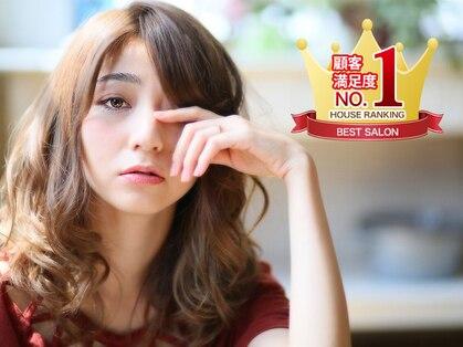 モッズヘアー 足利(mod's hair)の写真
