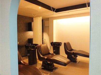 ヘアーサロン ベレッザ(hair salon belleza)の写真
