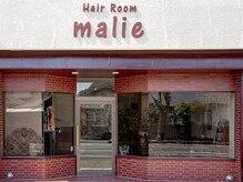 Hair Room malie【ヘアールームマーリエ】