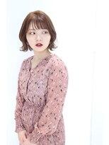 【VIVALTO 西宮北口】無造作カール☆くびれ