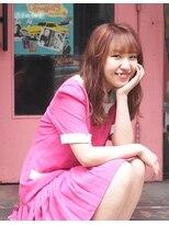 ステップバイステップココ(Step by Step CoCo)Pinkish Girl