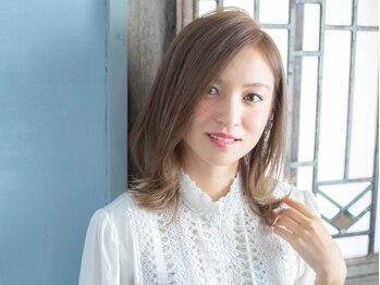 ヘアーサロン タカヒロ(Hair Salon TAKAHIRO)の写真/【三軒茶屋徒歩2分】トレンドの3Dカラーやインナーカラーもおまかせ♪貴方の理想の色味を叶えます!