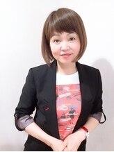 ヘアーアンドフェイスアリス(HAIR&FACE alice)藤岡 洋子