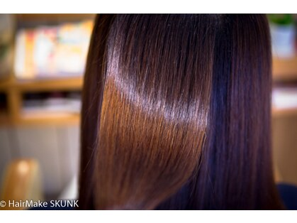 ヘアーメイク スカンク(Hair Make SKUNK)の写真