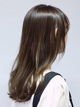 ヘアメイク リザ(hair make Liza)