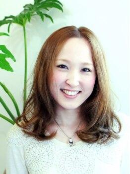 ネオジオ(NEO GEO)の写真/透明感UPでハラハラさせる髪色に。『明るめ×キレイな色』がこの秋冬のトレンドです!!
