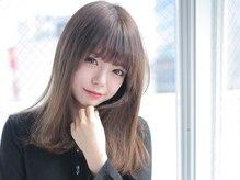 アグ ヘアー ルテラ 八戸城下店(Agu hair lutella)の雰囲気(大胆Changeもお任せで安定のデザイン力☆)