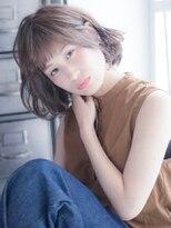インシ(h&m insi)【insi松永】大人可愛いほつれミディ