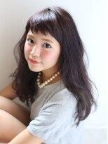 <HAIRLOGY> エアリーウエーブ by早川