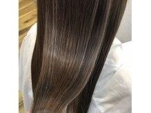マニス オブ ヘアー 醍醐店の雰囲気(最新髪質改善サブリミックトリートメント☆最高の美髪、ツヤ髪!)