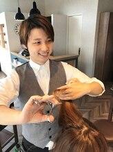ヘアーサロンカルド(hair salon CALDO)遠藤 和博
