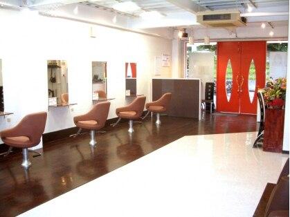 アトリエプレゼンツ 入間店(atelier Present's)の写真