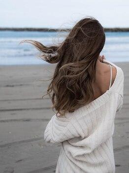 コア ヘア デザイン(Koa hair design)の写真/【新規限定☆カット+カラー+パーマ+3STEPトリートメント¥14688】あなたの魅力を最大限に引き出します☆
