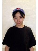 ヘアアンドビューティー ストーリア(hair & beauty STORIA)近藤 里映