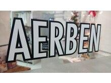 アーベン 横川店(AERBEN)の雰囲気(エントランス☆)