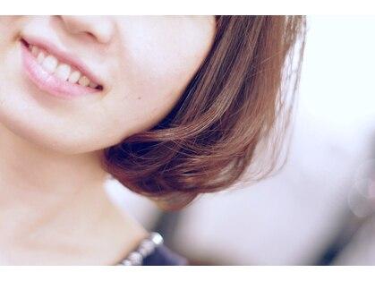 ロロ プリュス(rollo +hair)の写真