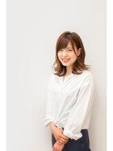 トーチ ヘアーアンドヘッドスパ 銀座通り本店(TORCH hair & head spa)宮本 桃香