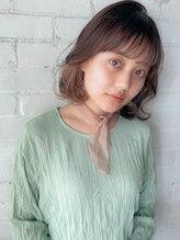 ベルビアンカ(Belle BIANCA)Belle BIANCA 大人かわいい◎耳かけインナーベージュ by.Yukiho