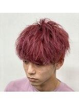 ミオ(Mio)ブロッサムピンクマッシュ