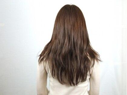 オヴァコヘアー(Ovaco Hair)の写真
