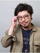 ロコピカロ ミュゼ(LOCOPICARO MUSSE)岡貞 泰範