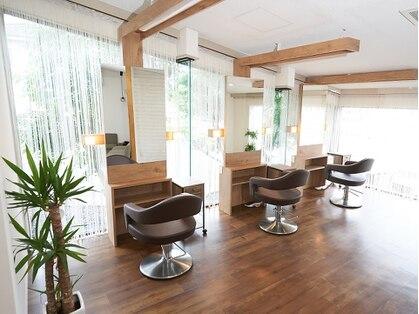 リマ ヘアサロン(Lima hair salon)