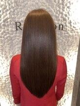 アールサロン アオヤマ(Rr SALON AOYAMA)うる艶髪で理想の髪に!