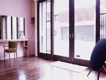 ウィンビ サウーティ(Wimbi Sauti)の写真/完全マンツーマン施術!一人ひとりに寄り添った接客を心掛け、居心地の良い空間をご提供致します◎