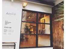 アミリ ダイカンヤマ(AmiLi daikanyama)