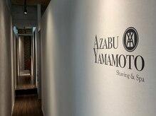 アザブヤマモト(AZABU YAMAMOTO)