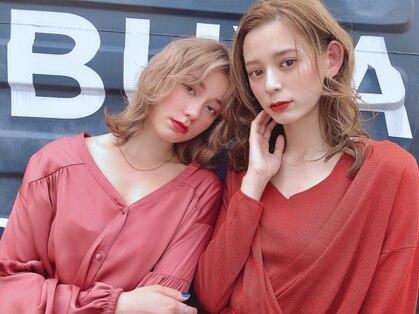 サロンドミルク 新百合ヶ丘店(salon de MiLK)の写真