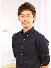 stylist三澤 暁(ミサワ アキラ)