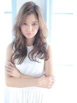 ジーナシンジュク(Zina SHINJYUKU)☆Zina☆透明感バツグンナチュラルグレージュ