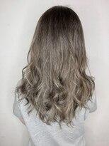 ソース ヘア アトリエ(Source hair atelier)【SOURCE】スターダストベージュ