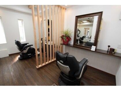 Hair salon YOUNG 西田原店