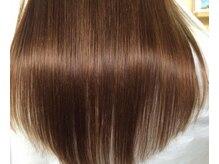 ルシータ ヘア デザイン(Lucitta Hair Design)の雰囲気(艶髪が得意なケアに特化したサロンです☆まずは一度お試しを♪)