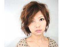 ココア ヘアー(COCOA HAIR)の雰囲気(日本パーマ協会&北村美容研究会所属サロン)