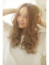 ヘアアンドメイク アーク(Hair & Make Aarc)Aarc 石井SWEETロング クラシカル