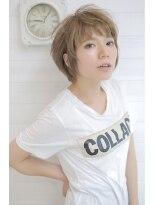 ☆sCene☆ クレイショート