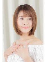 美容室 シェリオンGLOW4月号掲載クーポン☆極の薬剤でかけるデジタルパーマ