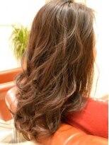 リール ヘアーアンドカンパニー(Rire Hair&Co.)デジタルパーマ☆乾かし方で自由自在