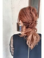[affino大宮]hair arrange★