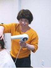 ヘアーアンドフェイスアリス(HAIR&FACE alice)和泉 裕子