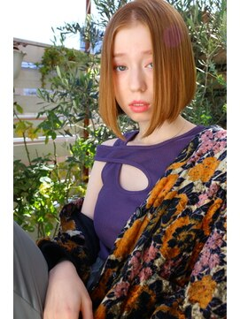 ポテト(potato)potato ☆HIT HAIR☆ (ポテト) 中野/新井薬師前/高円寺