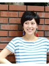 エイチ ヘアデザイン(H hair design)refresh girl ☆